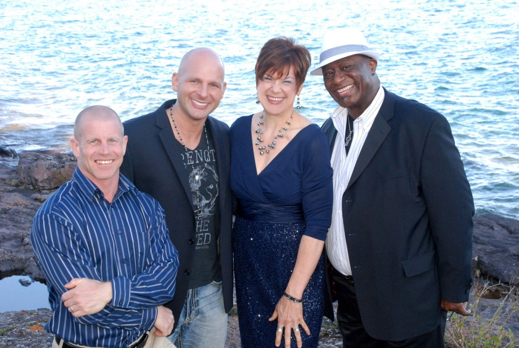 Lori Schaefer & Transformation Team O'Neal Hampton, Leif Anderson & Jay Grove