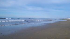 Hendry Beach, Santa Barbara2