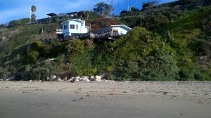My dream cottage on Hendry Beach
