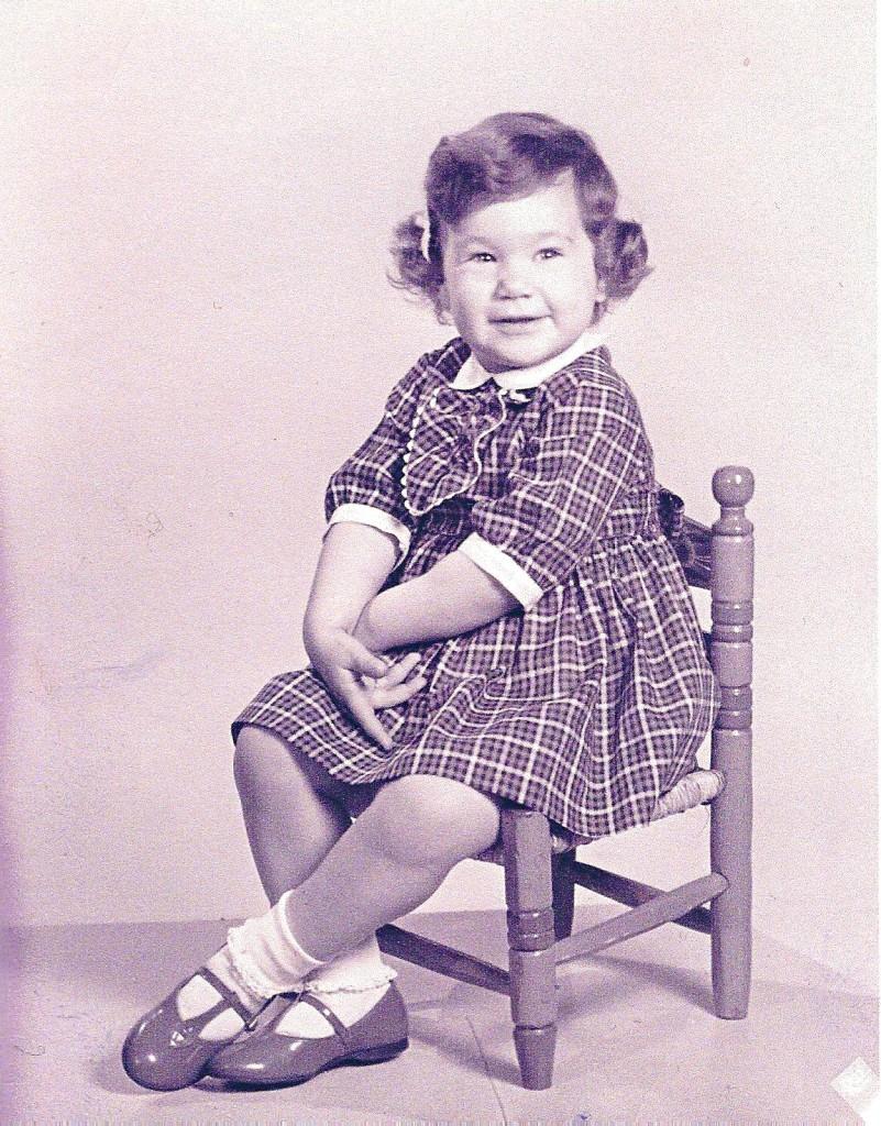 Lori-toddler